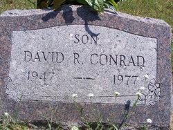 David R. Conrad