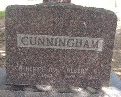 Albert B. Cunningham