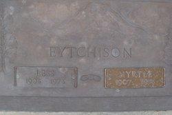 Myrtle Fredricka <i>Lenaghen</i> Eytchison