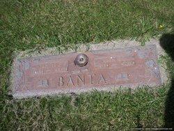 Lula Caroline Louise <i>Cornelius</i> Banta