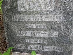 Angus Gordon Adam
