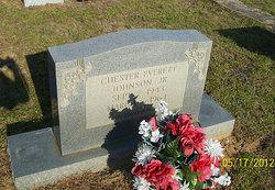 Chester Everett Johnson, Jr
