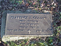 Clarence L Collins