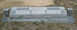 Frederick Allen Berrey