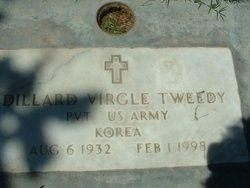Dillard Virgle Tweedy