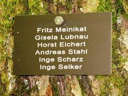 Friedrich Wilhelm Fritz Meinikat