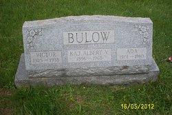 Ada L. <i>Schatz</i> Bulow