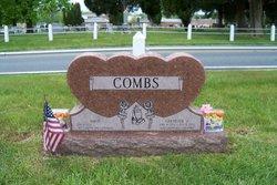 Gertrude J. Combs