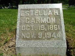 Estella Heft <i>Kauffman</i> Carmon