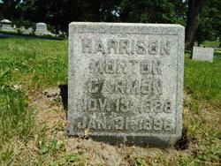 Harrison Morton Carmon