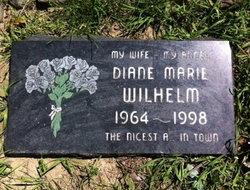Diane Marie Wilhelm