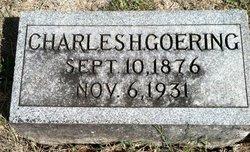 Charles H. Goering