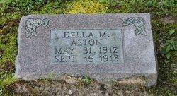 Della M. Aston