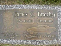 James C. Bratcher