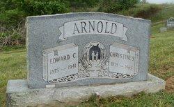 Christine <i>Shepherd</i> Arnold