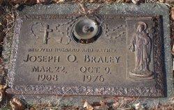 Joseph Orville Chick Braley