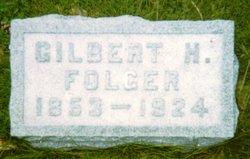 Gilbert Hall Folger