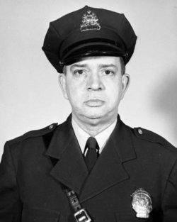 Sgt Lawrence B. Benne