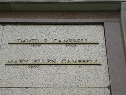 David Edward Campbell