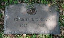 Charles Lindsey Durway