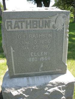 Charles Fitch Rathbun