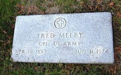 Fred Melby