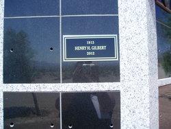 Henry Herbert Boozle Gilbert