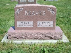 Alta L. <i>Snider</i> Beaver
