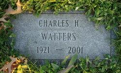 Charles Herbert Watters