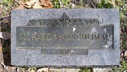 Richard A. Aeschliman
