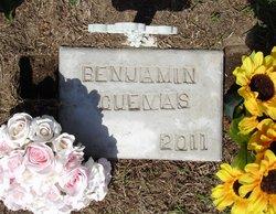 Benjamin Cuevas