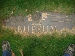 Agnita M. Buffum