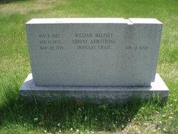 Douglas C Graham