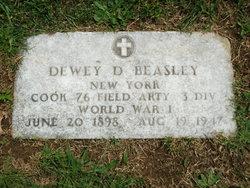 Dewey D. Beasley