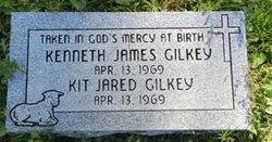 Kit Jared Gilkey
