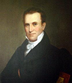 Judge William Allen Hayes