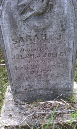 Sarah Jolley