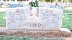 Raymond Schmidt