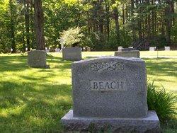 Charles A. Beach