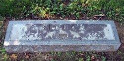 Mary C. <i>Frazee</i> Blough