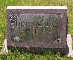 Eugene R Alden