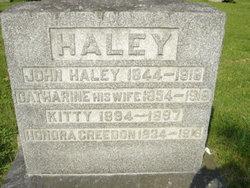 Catherine Haley
