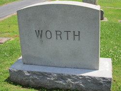 Joseph S. Worth