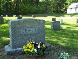 John E. Beach