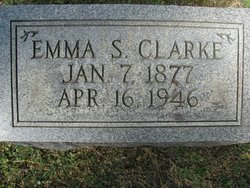 Emma S. Clarke