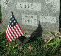 Maxine A Adler
