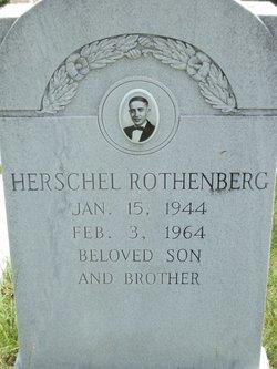 Herschel Rothenberg