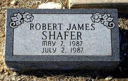 Robert James Shafer