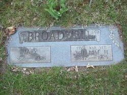 William Henry Broadwell