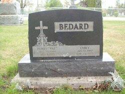Henry J Pat Bedard